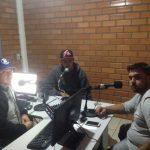 Entrevista com Rodrigo Trapp no Programa Litoral Esporte