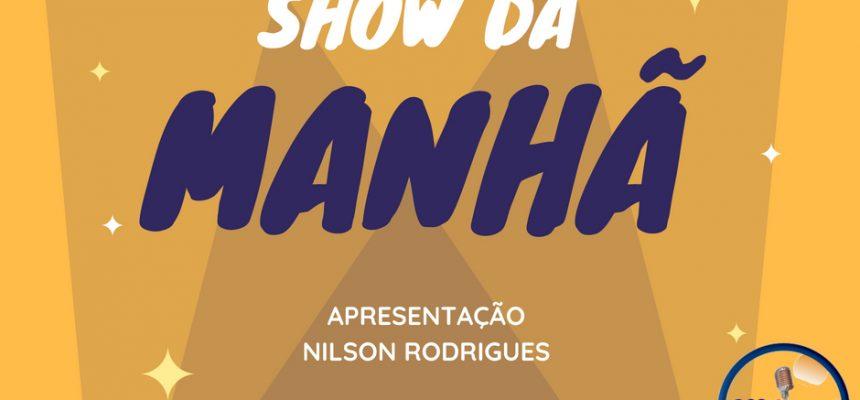 show-da-manha-novo